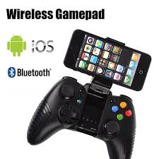 android joystick android controller g910 wireless bluetooth gamepad