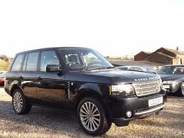 overland range rover used land rover cars for sale in manchester greater manchester