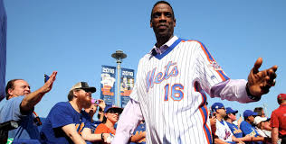 The Doc And Darryl Mets - darryl strawberry says doc gooden is a complete junkie addict