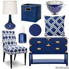 Blue Home Decor Lovely Inspiration Ideas Blue Home Decor Sapphire Accessories