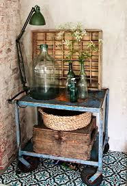 Shabby Chic Kitchens by Best 20 Shabby Chic Storage Ideas On Pinterest Shabby Chic