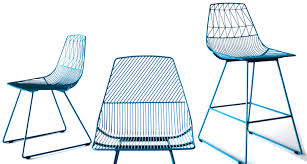 summer style outdoor chairs that strike a chord l a at home