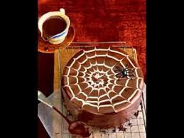 diy halloween cake decorating ideas youtube