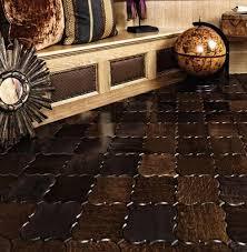 Unique Flooring Ideas Interlocking Wood Floor Tiles For Parquet By Jamie Beckwith