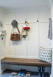 small mudroom bench 7 small mudroom décor tips and 23 ideas to implement them shelterness
