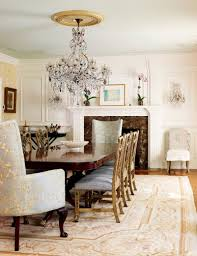 chippendale dining room table casa de connell jennifer connell design