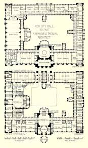 Mega Mansion Floor Plans 89 Best House Plans Images On Pinterest Architecture