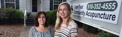 fear clinic cape fear community acupuncture
