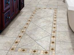 tumbled marble kitchen floor tiles designs tile pattern ideas how