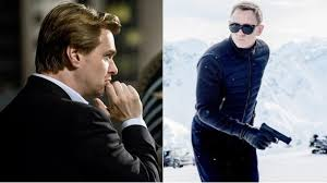 james bond film when is it out christopher nolan rules out directing the next james bond film