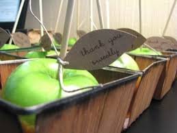 caramel apple party favors caramel apple party favors are brilliant ideas