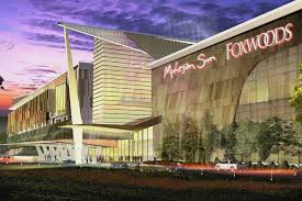 Mohegan Sun Map Indian Gaming U003e Eastern Pequot Tribal Nation Questions Legality Of