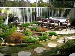triyae inexpensive backyard ideas landscaping various image with