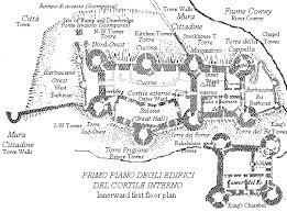 castle floor plans medieval creatopliste com