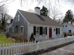 29 best cape cod style homes images on pinterest cape cod style