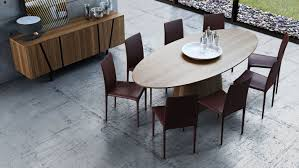 Wayfair Dining Table by Beautiful Oval Dining Room Tables Gallery Home Ideas Design