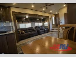 forest river sandpiper fifth wheels offer affordable luxury