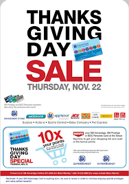 sm thanksgiving day sale promos philippines