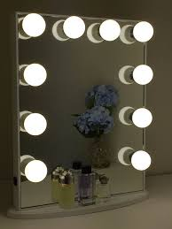 Bathroom Vanity Mirror And Light Ideas by Ideas For Making Your Own Vanity Mirror With Lights Diy Or Buy