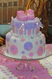 baby shower cake for girl inspirational purple baby shower cake ideas baby shower invitation