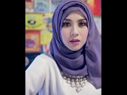 tutorial hijab paris zaskia tutorial jilbab paris segi empat simple modern dengan zaskia adya