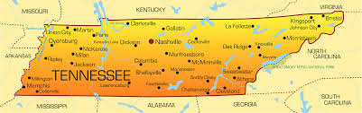 State Of Tennessee Map by Learn More About Nurse Assistant Training In Tennessee If You U0027re