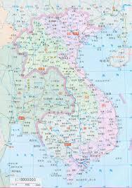 Diego Garcia Map Vietnam Laos Cambodia Map Map China Map Shenzhen Map World Map