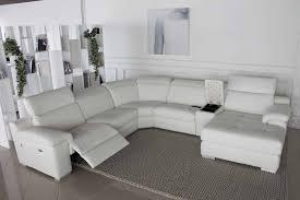 Sofa Made In Italy Condor Fabio U0026 Co Italia Contemporary Leather Furniture Made In
