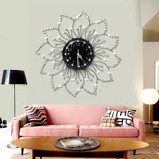 home decor wall clocks wholesale clocks wall clocks home decor the flowers of european