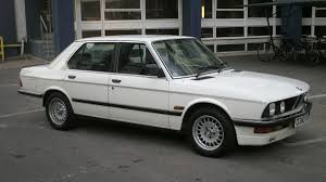 1988 bmw 524td automatic e34 related infomation specifications