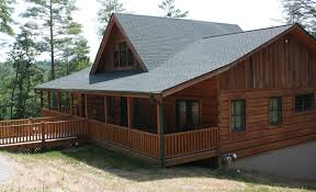 cabin homes plans one plans wood house log homes llc