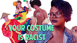 cultures are not costumes youtube