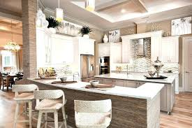 Top Of Kitchen Cabinet Decor Ideas Above Kitchen Cabinet Decorations Table Wall Above Home Decor