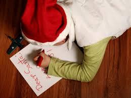 a brief history of sending a letter to santa arts u0026 culture