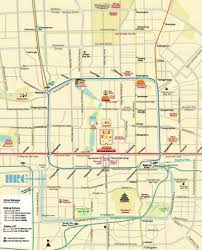 Beijing Subway Map by Beijing Maps City Map Subway Map Forbidden City Map Beijing