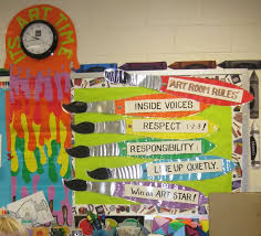 Classroom Soft Board Decoration Ideas Image Result For Art Room Bulletin Board Ideas Bulletin Board