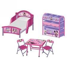 chambre enfant minnie minnie chambre enfant complete tout en un achat prix fnac