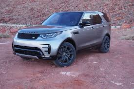blue land rover discovery 2017 lebanonoffroad com u2013 2017 land rover discovery review