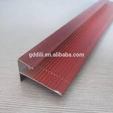 metal stair nosing for tile 55 images dural metal stair