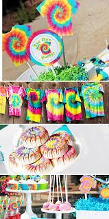 summer tie dye party tulip tie dye lillian hope designs