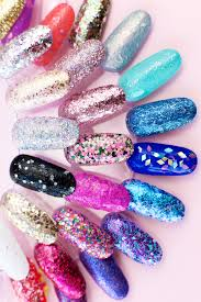 how to remove glitter nail polish our 30 favorite glitter
