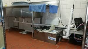 Grease Trap For Kitchen Sink How To Keep A Grease Trap Clean Plumbing Grease Traps For