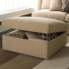 Gold Storage Ottoman by Sofa End Of Bed Ottoman Ottoman Table Storage Stool Rectangle