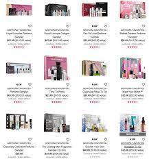 just now 2 new sephora favorites vib sale on sale event