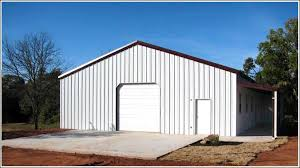 Steel Barns Sale Workshop Metal Buildings Metal Building Kits Hurricane Steel