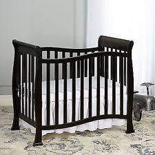Mini Crib Australia Nursery Furniture Ebay