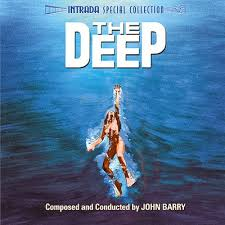 Peter Benchely - black hole reviews the deep 1977 how peter benchley followed jaws