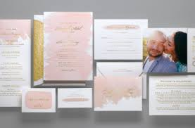 wedding invitation paper 10 popular types of wedding invitation paper printing weddingwire