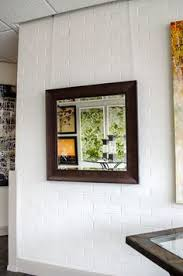 Framed Bathroom Mirror by A Gold Framed Mirror Can Be Custom Made To Fit Your Bathroom