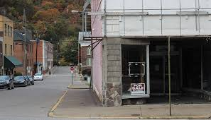 abandoned town for sale welcome to small town west virginia inc wv focus